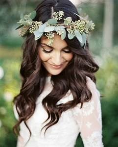 50 Charming Wedding Hairstyles for Long Hair