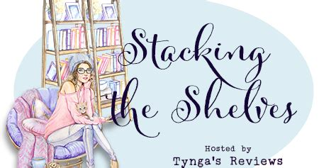 lynns film book review stacking  shelves christmas
