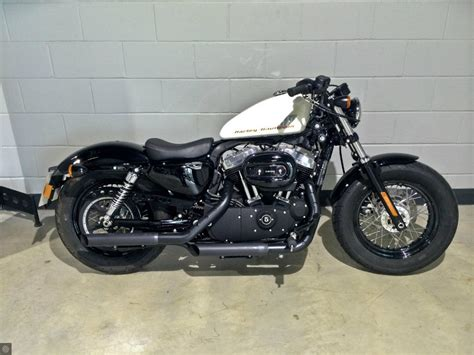 Harley Davidson Sportster Forty Eight For Sale harley davidson sportster xl1200x forty eight for sale in
