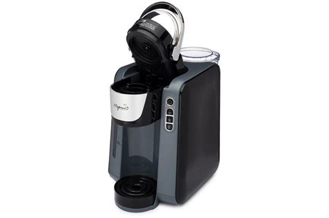 Mixpresso Single-cup Coffee Maker For K-cups Reviews Burr Coffee Grinder Under 0 Ninja Iced Maker Recipes K Cup Capresso Saeco Machine Decalcifier Descaler Conical Sale Starbucks Instructions Delonghi Compatible Capsules