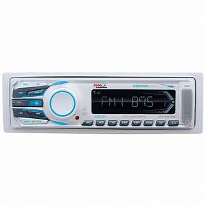 Boss Audio Mr1308uab Bluetooth Enabled Single