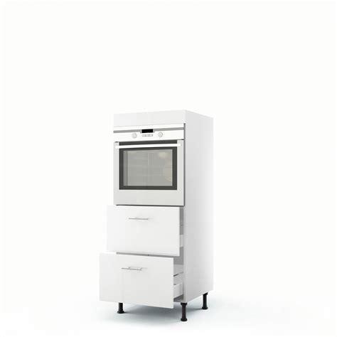 colonne four cuisine meuble cuisine colonne pour four encastrable cuisine en