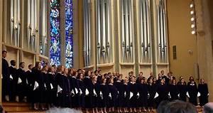 St. Olaf Choir - Wikipedia