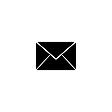 email icon endless icons