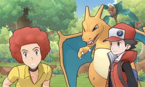 A man of few words: Red finally talks in Pokémon Masters