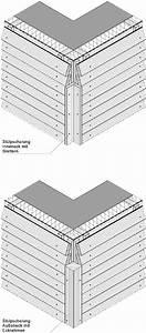 Holzverkleidung Fassade Arten : holzfassade frag den architekt construction and ~ Lizthompson.info Haus und Dekorationen