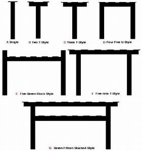 Multiple Mailbox Stand Plans