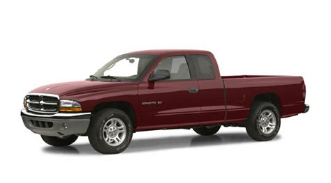 Dodge Dakota Reviews by 2001 Dodge Dakota Reviews Specs And Prices Cars