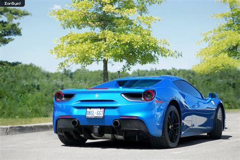 Ferrari spyder vehículo en mobile.de. Blue Chrome.   - Ferrari 488 GTB Spider - Ferrari somehow ma…   Flickr