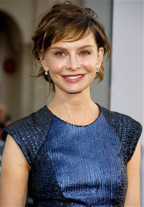 Abs Light On by Calista Flockhart Bra Size Age Weight Height