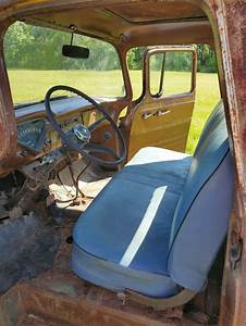 1958 1959 Chevrolet Apache Truck For Sale