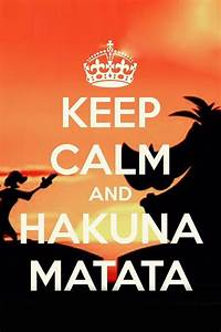 25+ best Hakuna matata quotes on Pinterest | Disney stairs ...