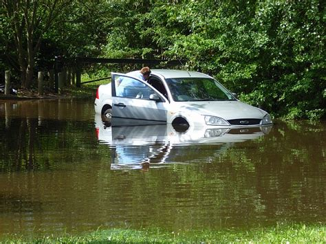 Cars That Need The Least Maintenance by Preparing For And Handling Floods Indy Auto