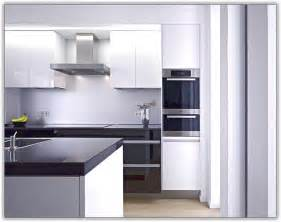 Colored Kitchen Knives Antique White Kitchen Cabinets With Black Granite Countertops Home Design Ideas