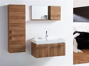 Gäste Wc Badmöbel : badm bel g ste wc waschbecken waschtisch spiegel regency eiche wenge 80cm ebay ~ Frokenaadalensverden.com Haus und Dekorationen