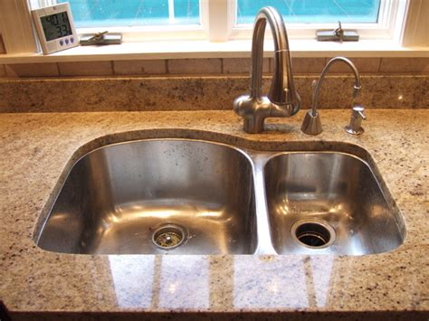 Kitchen Faucet Placement by Best D Shaped Sink Faucet Placement Uj39 Roccommunity