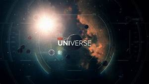 Red Giant Looks to the Future with Universe