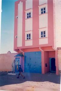 Maison Au Maroc : vente de maison au maroc tantan maroc ~ Dallasstarsshop.com Idées de Décoration