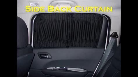 kelvin sachi customized car curtain auto car curtain