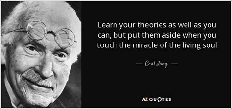 carl jung quote learn  theories