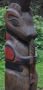1000+ images about Totem Poles on Pinterest | Vancouver ...
