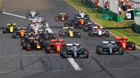 record breaking race calendar set formula