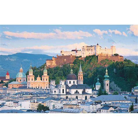 Piatnik sestavljanka Salzburg 1000 kos | Dexy Co spletna prodaja