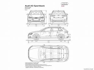 2017 audi a3 sportback dimensions wallpaper 19 With audi a3 background