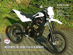 Electric Motorcycle  Motorcycle Conversion Kit  Electric