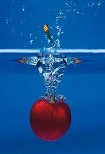 Apple Splash Pictures, Photos, and Images for Facebook ...