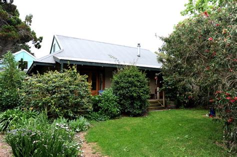Kangaroo Island Garden Cottages (australien)  Omdömen Och