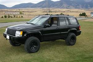 1994 Jeep Grand Cherokee - Other Pictures