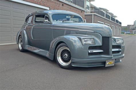 1940 Chevrolet Custom For Sale #1863793  Hemmings Motor News