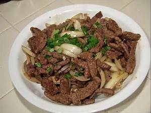 Chilli Beef Recipe How To Make Restaurant Style Chilli