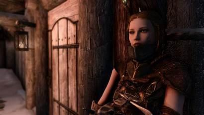 Zora Fair Child Skyrim Mods