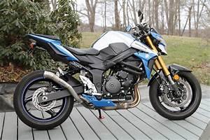 Suzuki Gsx S750 : roadrunner project bike 2015 suzuki gsx s750 ~ Maxctalentgroup.com Avis de Voitures