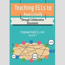 148 Best Images About Reading For Ells On Pinterest  English, Language And Student