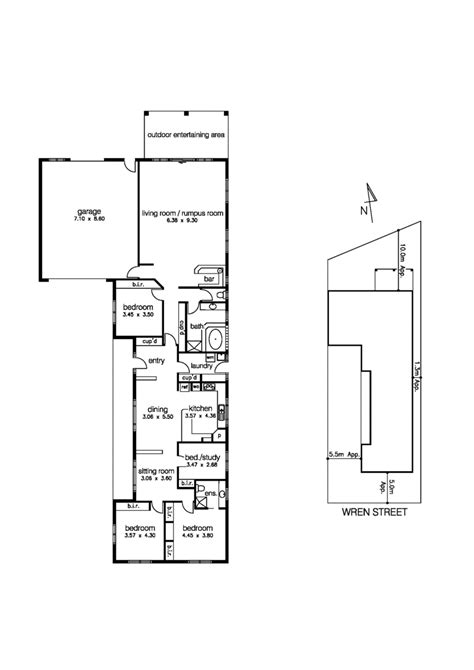 Property Report for 28a Wren Street, Altona VIC 3018