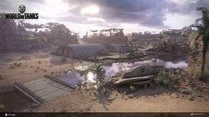 World Of Tanks PS4 Edition Review GamingShogun