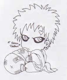 Naruto Chibi Drawings