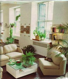 1000+ Images About 60s  80s Interiors On Pinterest