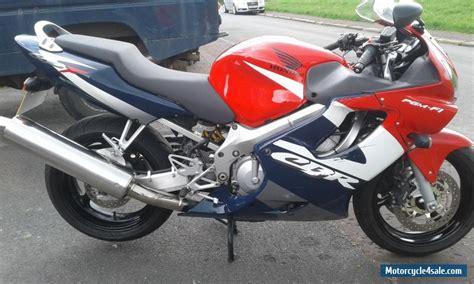 new honda cbr 600 for sale 2002 honda cbr 600 f for sale in united kingdom