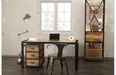 photo deco bureau idée déco bureau homme