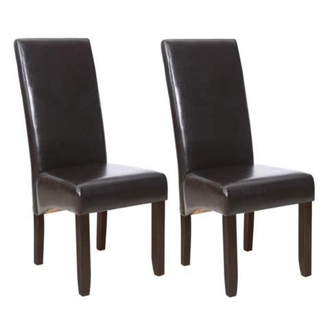 chaise de salle chaises