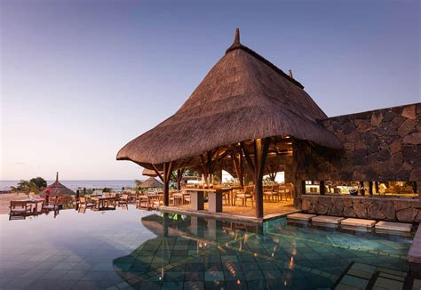 Veranda Mauritius by Veranda Pointe Aux Biches Hotel Mauritius Pointe