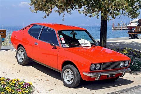 small l fiat 128 sport l coupe cars classic italia wallpaper