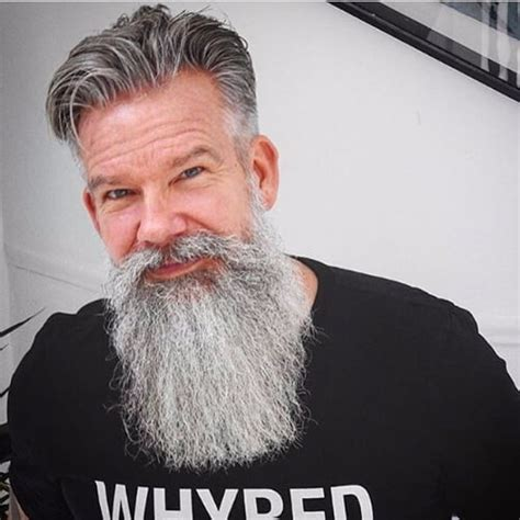 53 Magnificent Hairstyles For Older Men