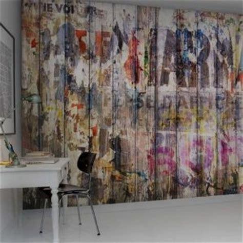 graffiti chambre ado papier peint chambre ado idées pour la maison