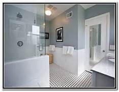 Bathrooms With Black And White Tile by Black And White Tile Bathrooms The Hippest Galleries