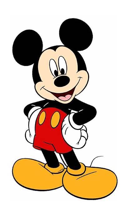 Mickey Mouse Clipart Disney Clip Pdf Cartoon